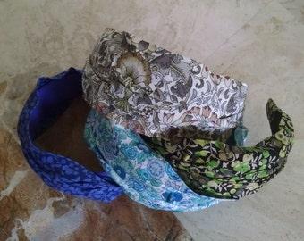 Liberty Tana Lawn Hairband