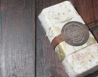 SUGS Cedar Grove Bar Soap