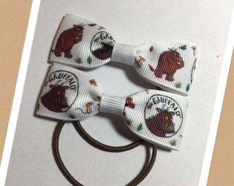 Gruffalo etsy for Gruffalo fabric