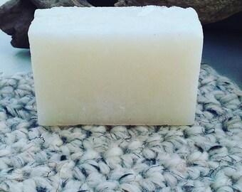 100% Coconut Oil Soap