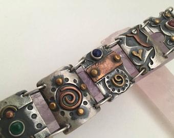 Arthouse Bracelet (Handmade)