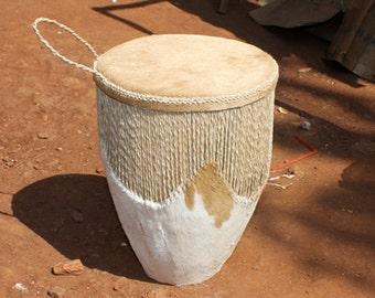 ugandan drum