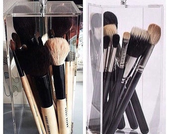 Makeupboxldn brush holder
