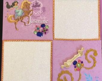Disney's Jasmine Set *LIMITED EDITION*