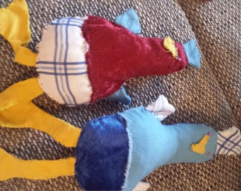 Plushies small chicken
