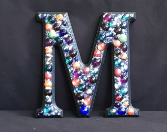 Wall Mounted Letters, decorative letters, Alphabet Letters