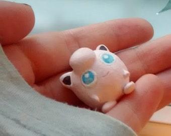 Jigglypuff charm