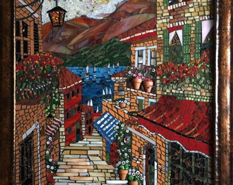 Portofino Mosaic
