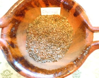 Courage herb incense for spells and rituals, courage spell, courage ritual herbs, courage spell incense, courage ritual incense witchcraft