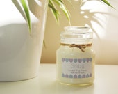 Under Fig Trees Soy Wax Candle