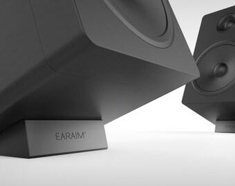 EAR AIM Audio Monitor Speaker stand - 3d Printed