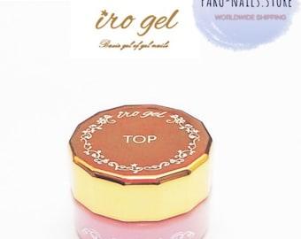15% OFF Laove gel Japan TOP gel coat