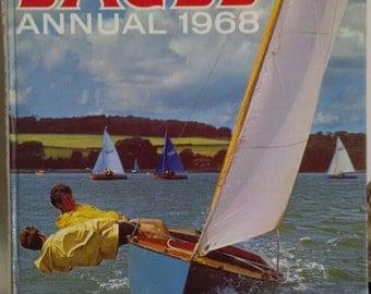Eagle boys annual 1968