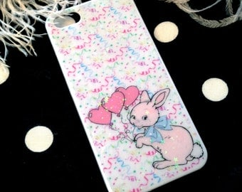 Bunny iPhone 5 Case