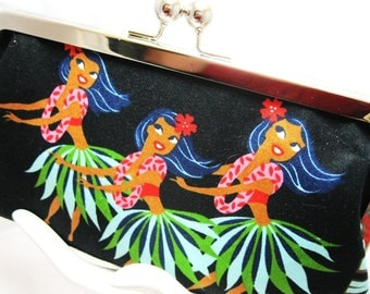 Coupon Organizer Cash Envelope System Hula Girls