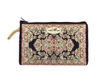 Turkish Woven Purse (#10)
