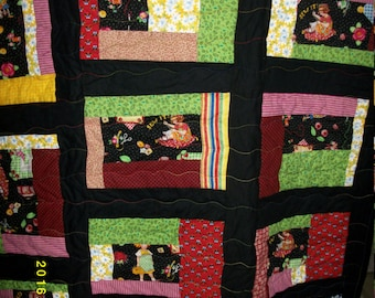 Sewing Circle Quilt