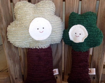 Tree Doll Friend Forest Waldorf Toy Eco Kids Toy Plush Nature