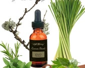 Witch's Garden Oil Signature Blend for May