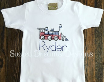 Vintage stitch train. Long or short sleeves.