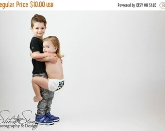SUMMER SALE ONE Punk Rock Toddler Training Pants size 2t or 3t your choice of print Skulls Guitars and more Girl Boy or Unisex
