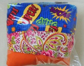 PIF---HAGIRE BAG -- Fabric Remnant