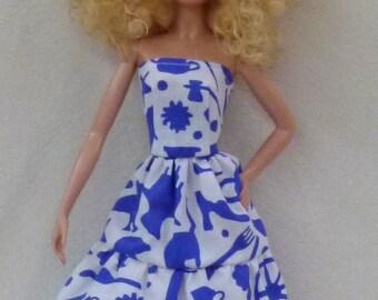 Fashion Doll  Clothes by GrizzlyCreek