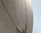 925 bali silver necklace