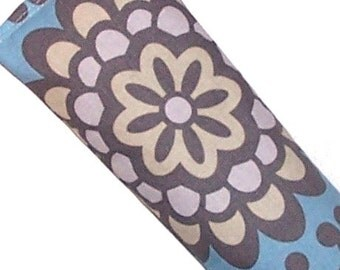 Eye Pillow, Eye Mask, Hot Cold Microwave Pack - Flaxseed Unscented - READY to SHIP