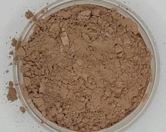 Foundation Samples, Medium to Tan, Vegan, Gluten Free, Chemical Free