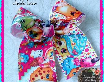 Shopikins Cheer Bow
