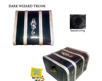 Dark Wizard Trunk