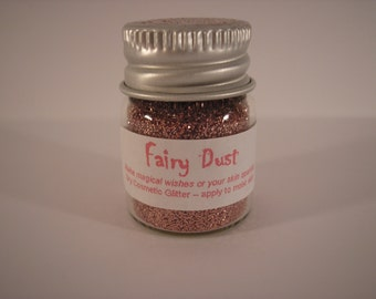 Magical Pink Fairy Dust