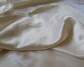 Silk Satin Sample
