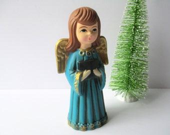 Vintage Ardco Singing Angel Figurine - So Sweet