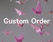 Custom Order for atakehana