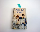 All of the Above Notebook / Especially for Girls Journal