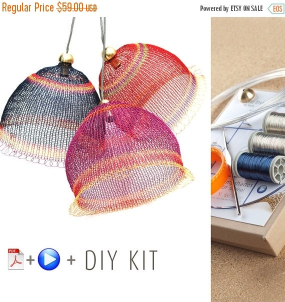 off pendant light kit diy pendant light kits wire crochet kit. Black Bedroom Furniture Sets. Home Design Ideas