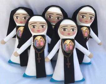 Sor Juanita Mayeb®