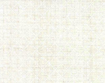 Moda Fabrics Lullaby 13155 11 Cloud Basket Weave By The Yard