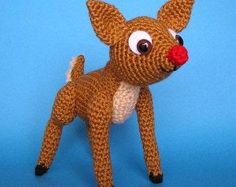 FAWN PDF Crochet Pattern