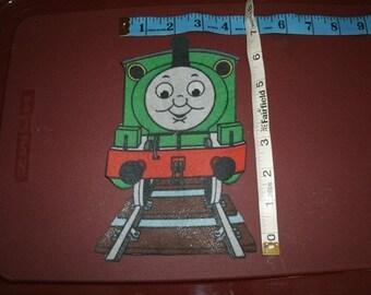 Thomas the Train Iron on Appliques