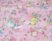 Disney Fabric Disney Princess fabric half meter