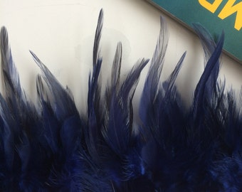 COQUE SADDLE   Dark Royal Blue  / 474