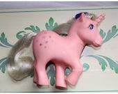 Vintage G1 MLP My Little Pony Unicorn and Pegasus Twilight