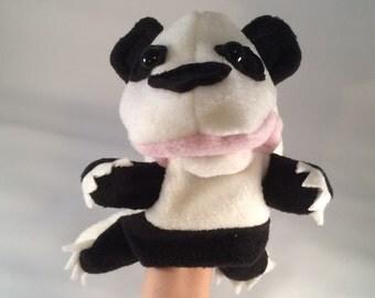 Panda Puppet