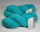 Wool / Sheared Angora Fingering Weight