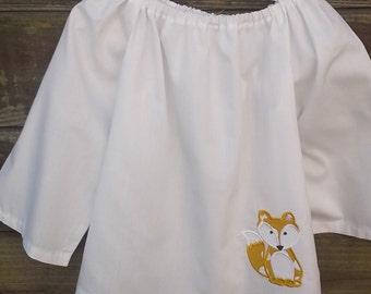 Foxy Girls Shirt