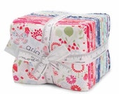 ON SALE Aria Fat Quarter Fabric Bundle -  Moda - Kate Spain - 32 FQ