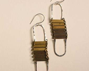 Jacobi Earrings